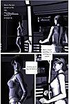 GAIA RANGERS (SHADOW RANGERS 2) : BOOK 2 - part 5