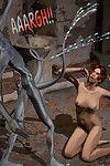 Alien Abduction Shorts - part 3
