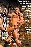 Lucian\'s Bondage Warriors - part 3