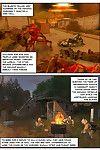 Slayer war zone prequel