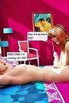 futanari sexual adventures - 3some - part 2