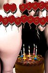 (Moiarte) Black Birthday Vol.1 [English]