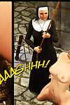 The Infernal Convent 1 - The Sinner - part 2