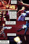 [Vaurra] The Renegade Life (Mass Effect)
