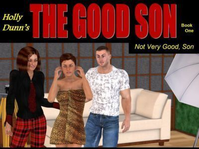 [Holly Dunn] The Good Son