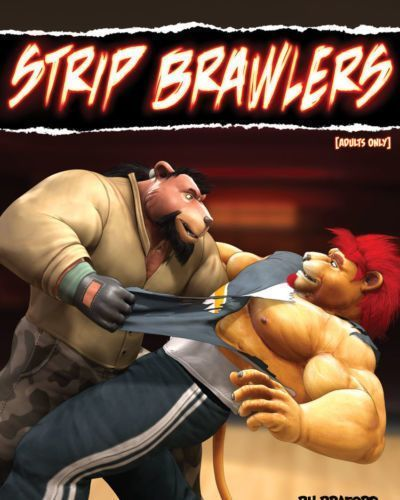 (Braford) Strip Brawlers