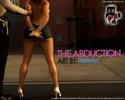 The Abduction Chapter 1