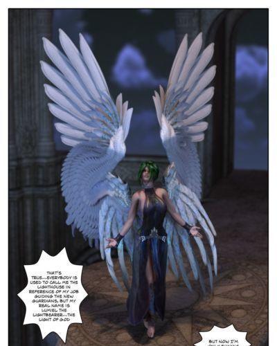[Shinra-kun] The Fallen Star Ch. 7: The LightBearer - part 8