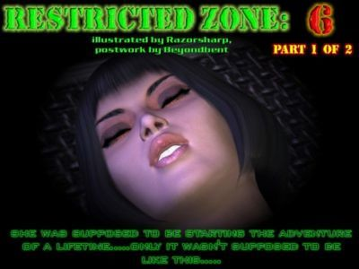 [Beyondbent] Restricted Zone:6