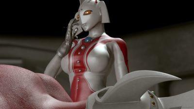 Robot xxx photos