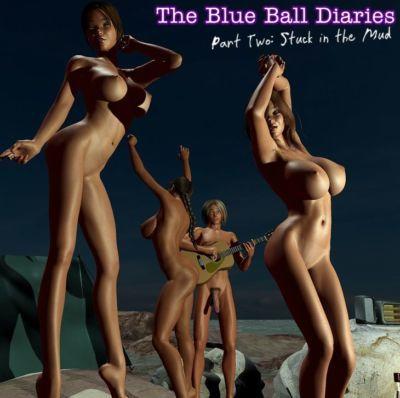 Venus Island Confidential Edition 2