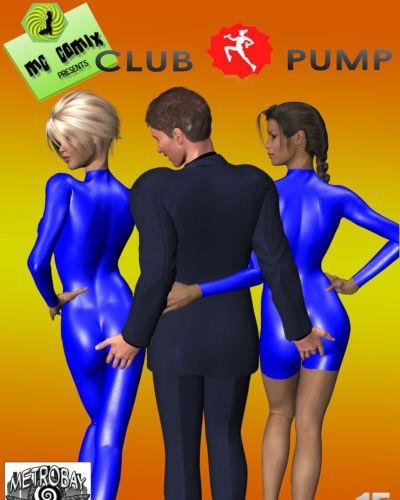 Club pompa 15