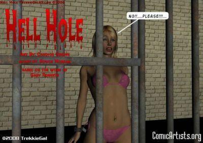 Hell Hole 1-2