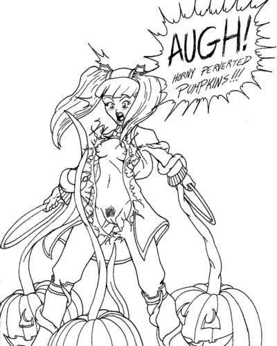 Halloween 2 - part 2
