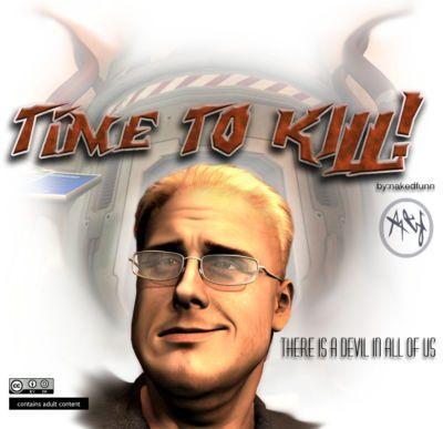 [Nakedfunn] Time to Kill