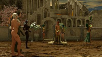 3DZen – The Chronicles Of Dun