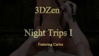 3DZen – Carina