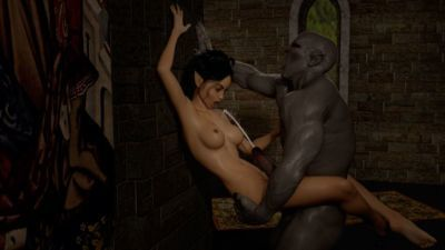 3DZen – Faelwens Encounter - part 6
