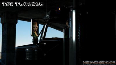 The Trucker