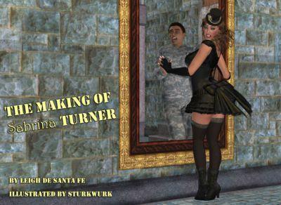 [SturkWurk] The Making of Sabrina Turner