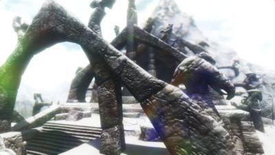 Skyrim of 2074: Beginner\\\