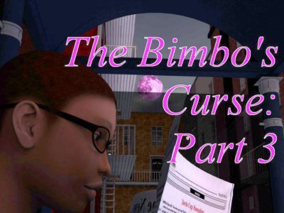 [AdiabaticCombustion] The Bimbo