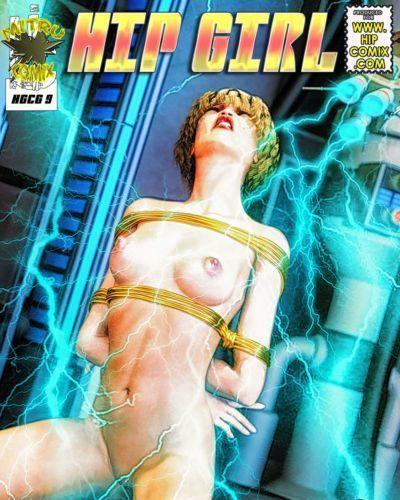 [Mitru] Hip Girl - Captive of Guul 9-10 [English]