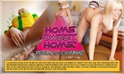 Home Sweet Home - Return Of The Husband