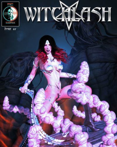 [Mitru] Witchlash 1-4