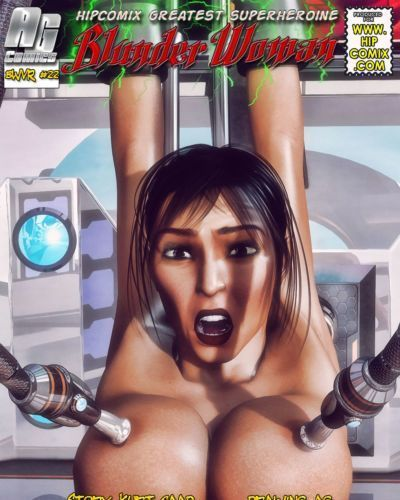 V.I.L.E. New Reich - Issue #22-28