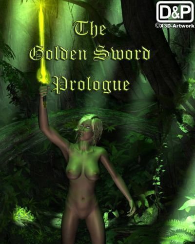 [Dtrieb] The Golden Sword - Prologue