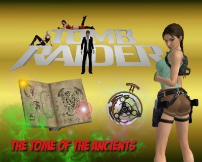 [Bowski Productions] Tome of the Ancients (Tomb Raider)
