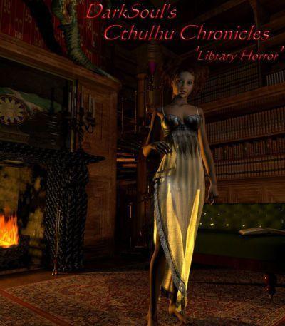 [DarkSoul3D] Cthulhu Chronicles \\\