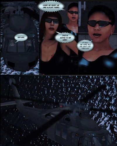 Operation Grendel 1-34 - part 9