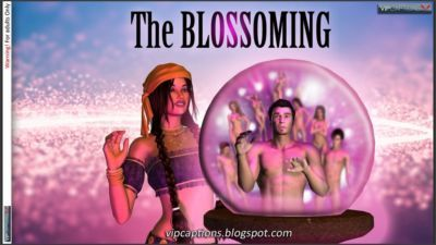 [VipCaptions] The Blossoming