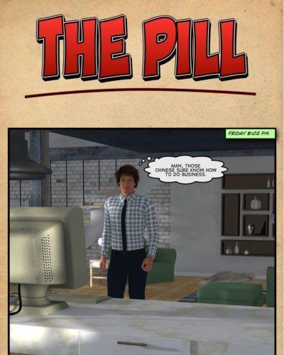 [foeZ] The Pill