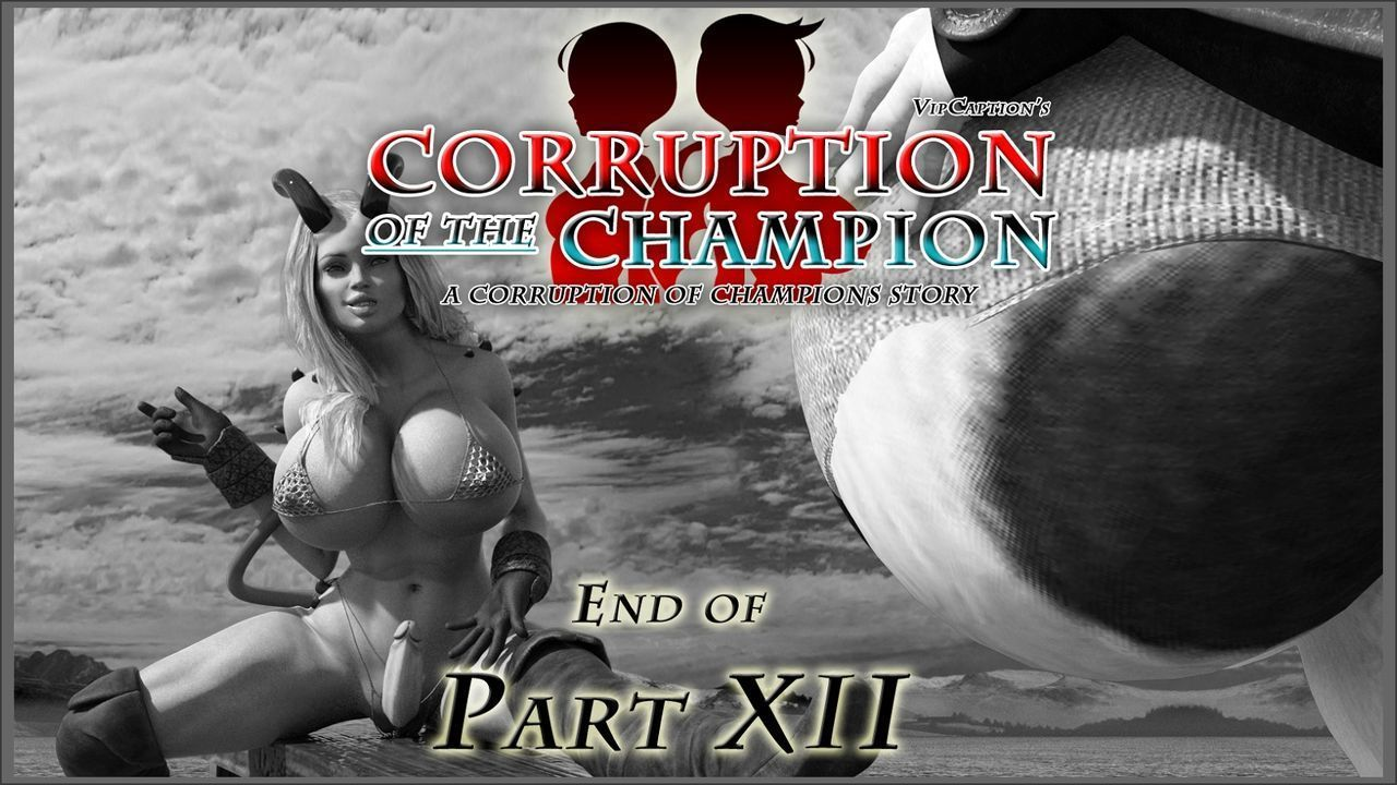 [VipCaptions] Corruption of the Champion - part 24