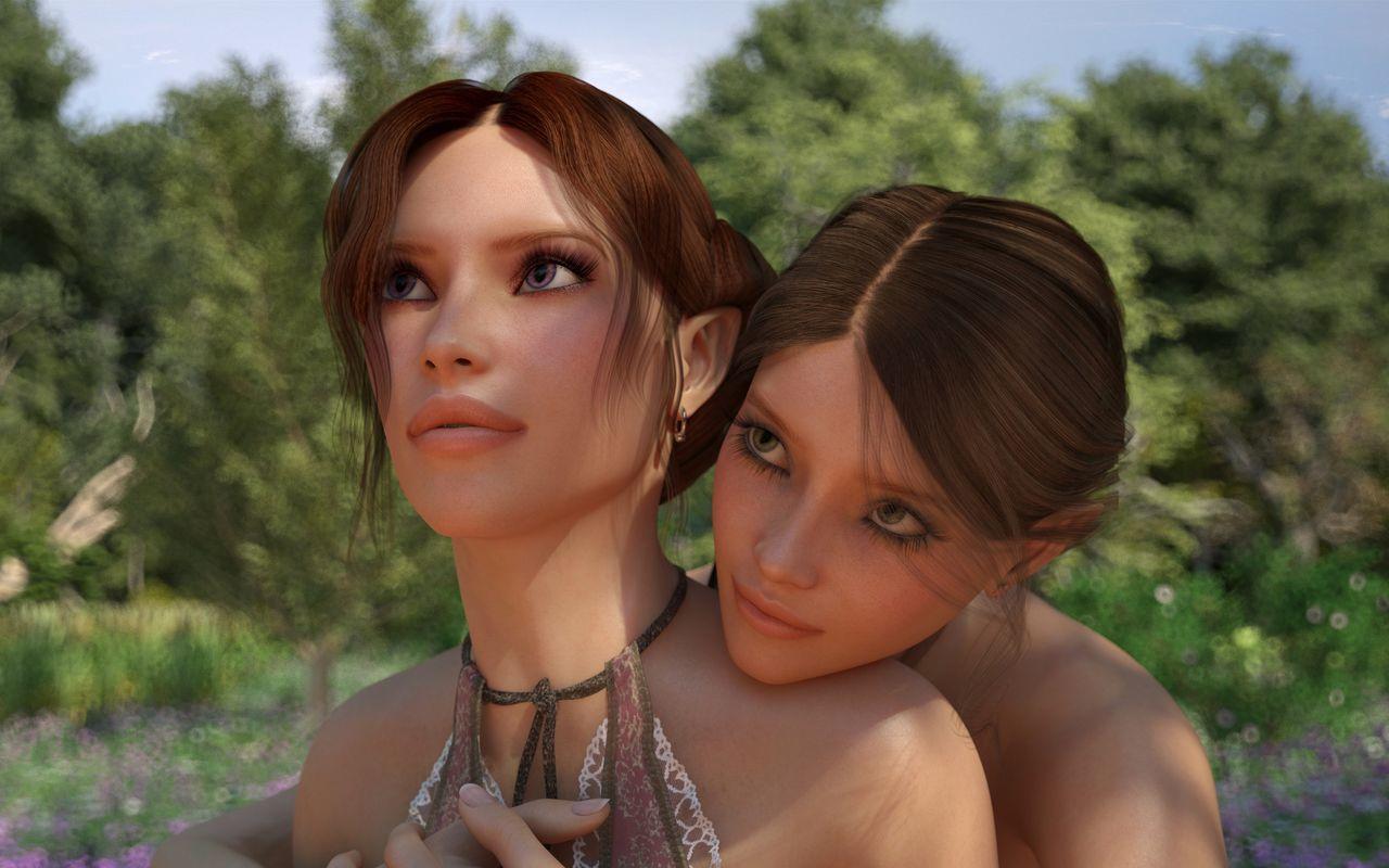 Nerddesig – Tales from Hekaria - Schwestern + Bonus - part 7