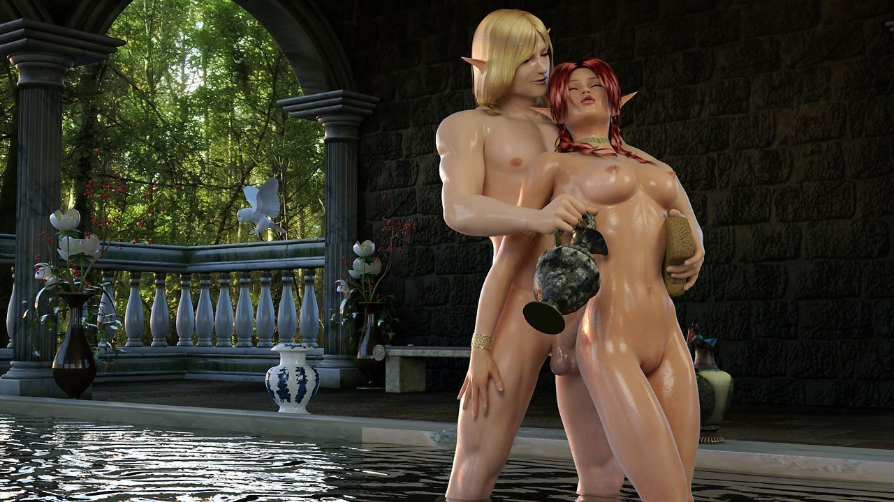 3DZen – The Chronicles Of Dun\'ragon III - part 3