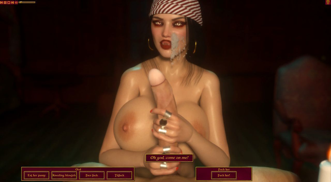 Gazukull – Highstakes Blackjack with Jessenia strip + Fuck - part 3