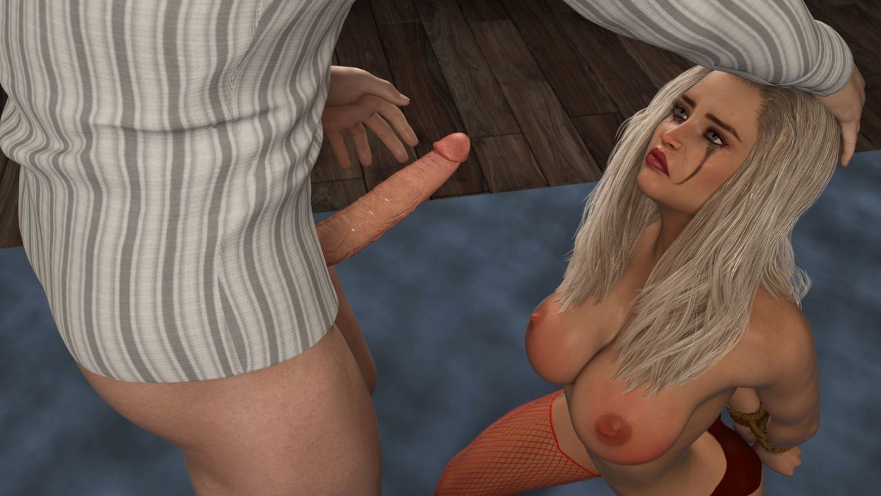 3DZEN – Shades of Darkness 2 – Kari & Zoey - part 3