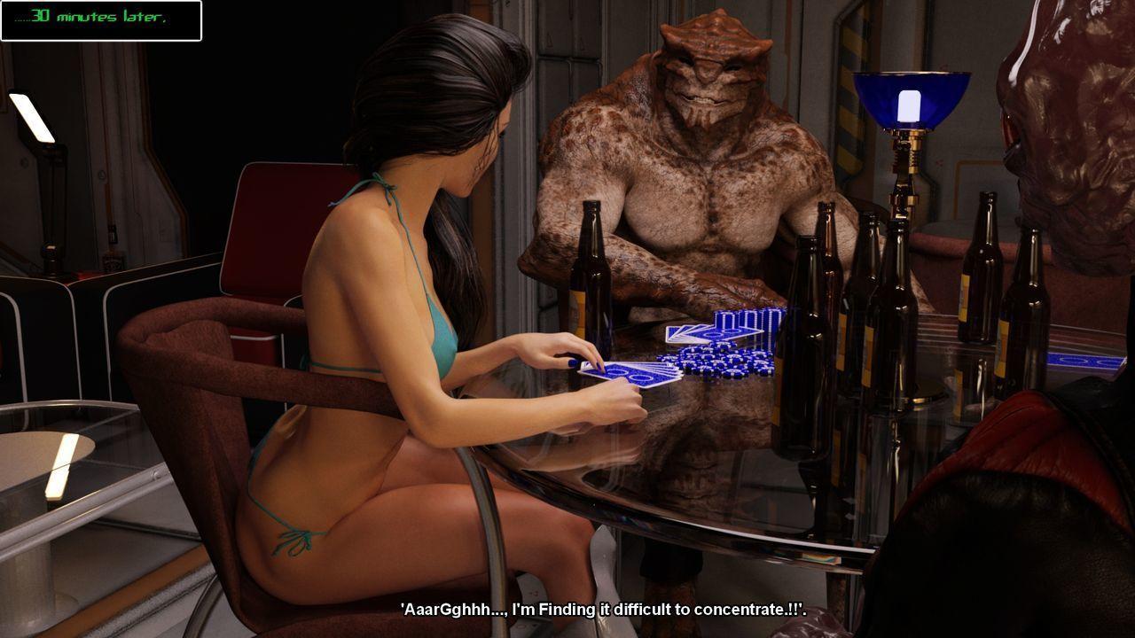Darksoul3d-Poker game (still in progress)