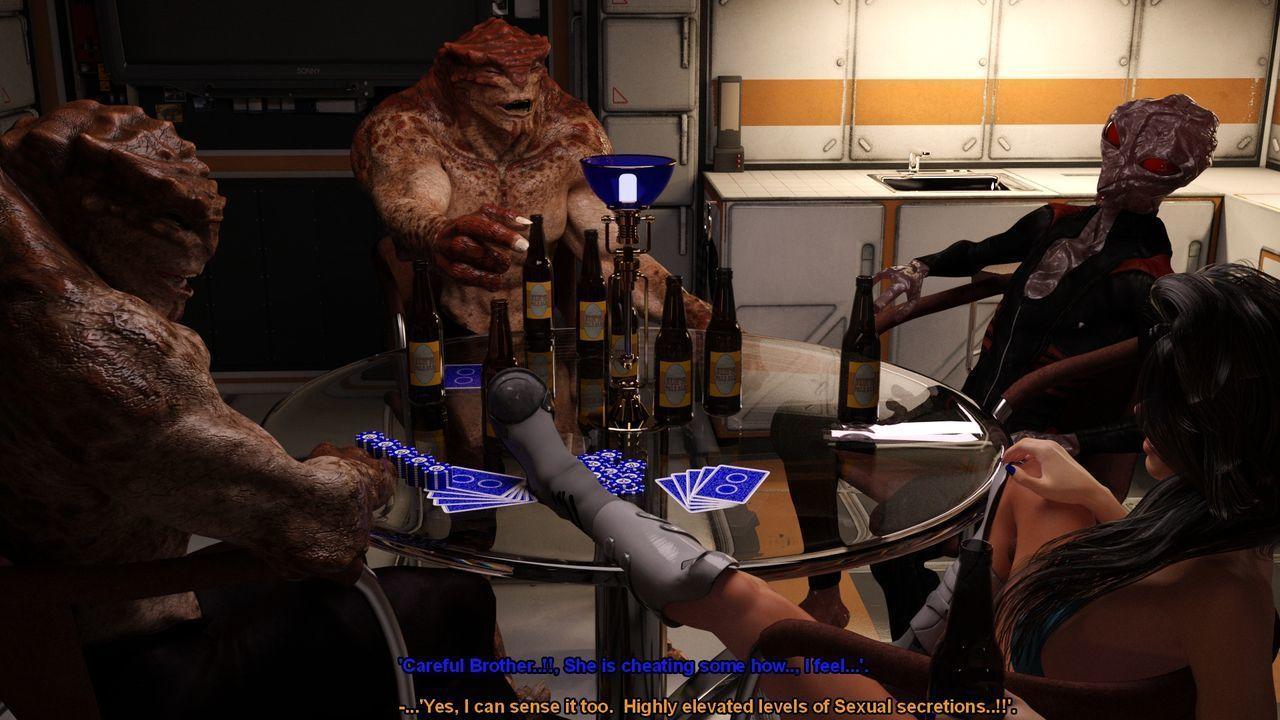 Darksoul3d-Poker game (still in progress) - part 2
