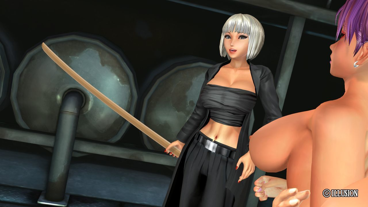 [Shiguma] Ladies\' Training Record [English] [J-Eye] - part 6