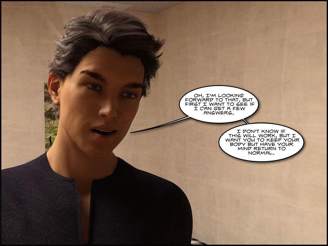 [TGTrinity] Zack Powers 2