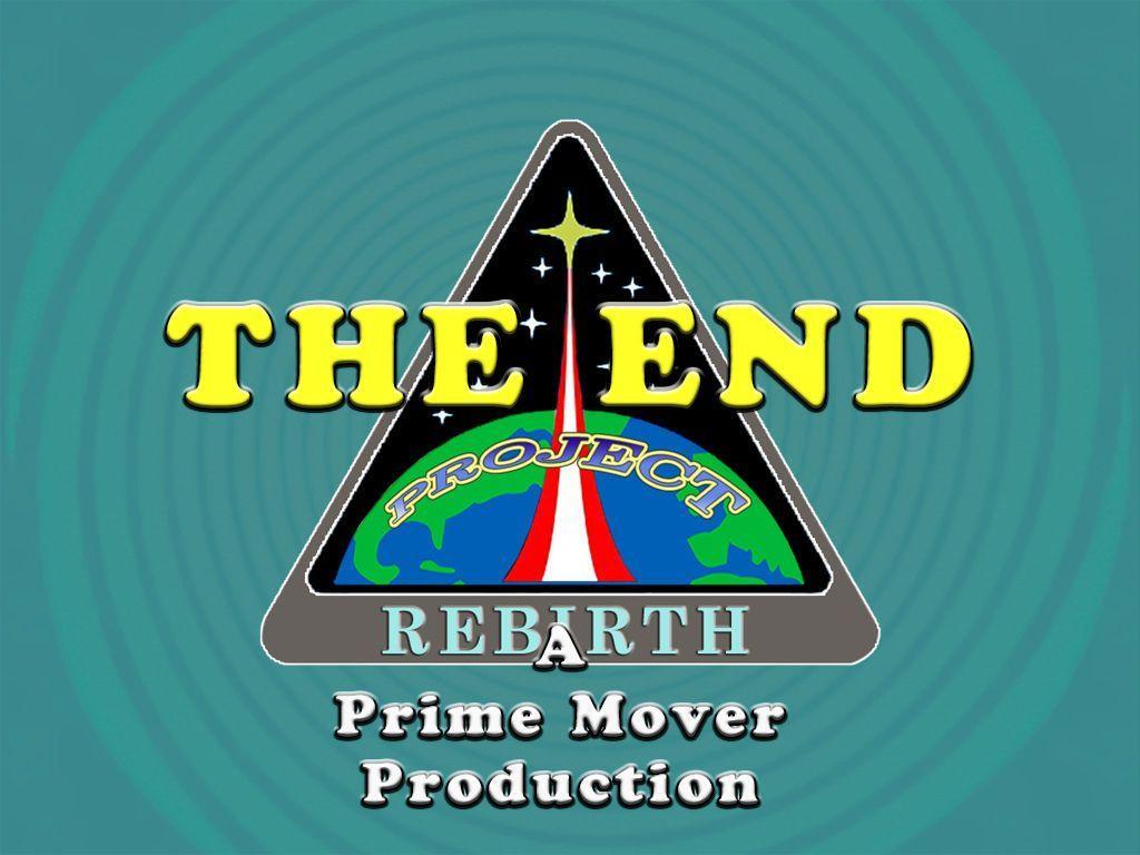 [Prime Mover] Project Rebirth - part 5