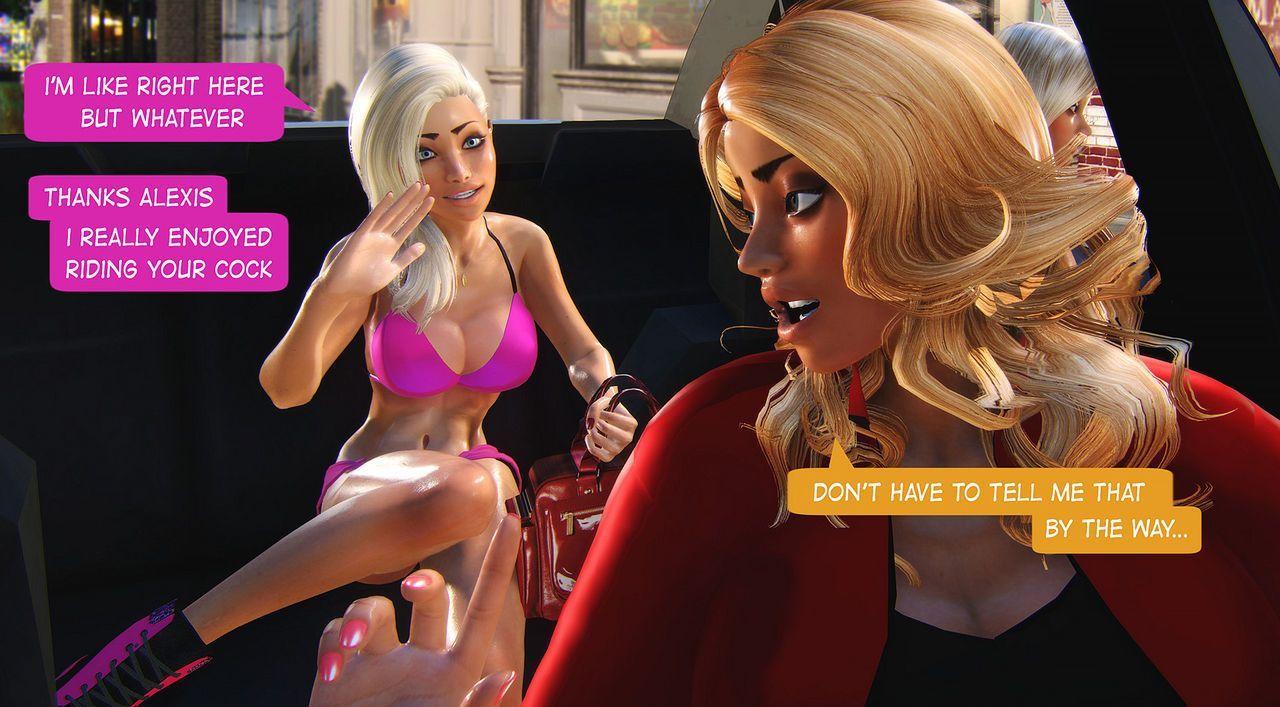 [poruporuporu] Twice as Nice [Complete] - part 21