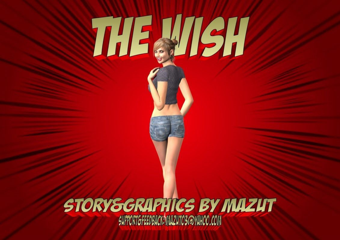 Mazut - The Wish