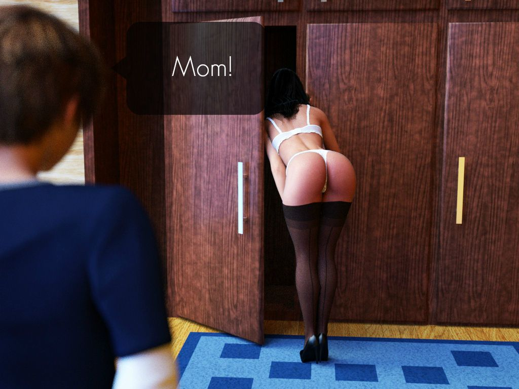 [ICSTOR] Milf\'s control - COMPLETE and Time-ordered - part 2