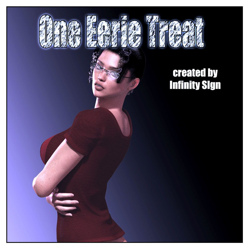 One Eerie Treat by Infinity Sign